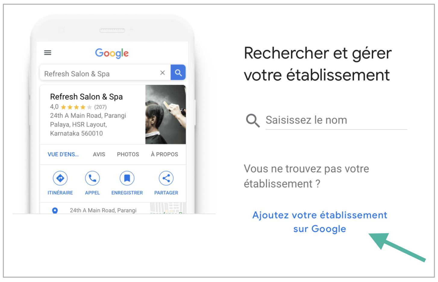 Google My Business 2