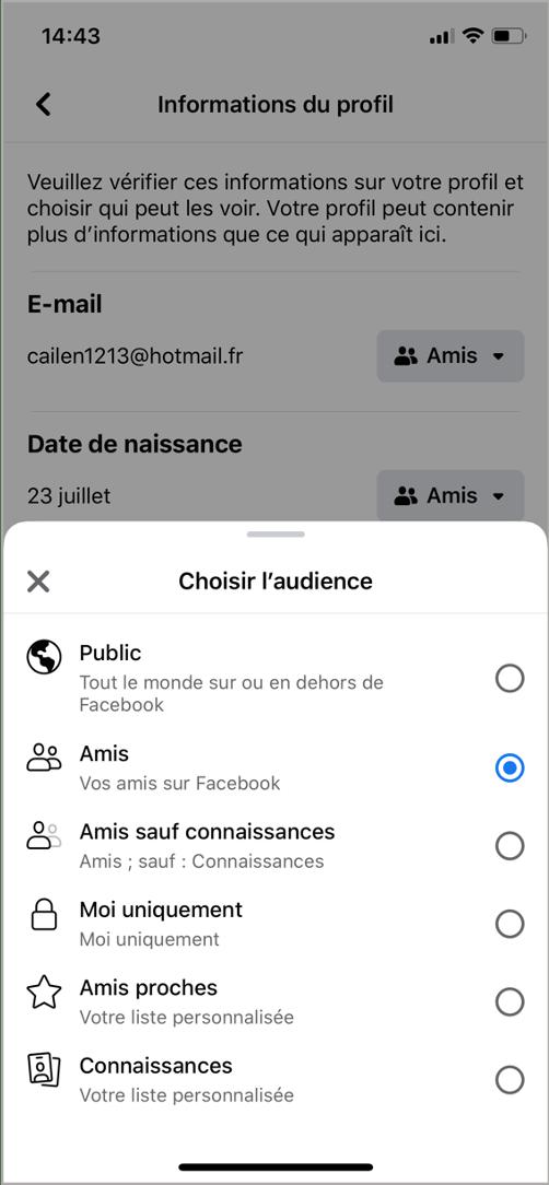 Facebook mobile 6