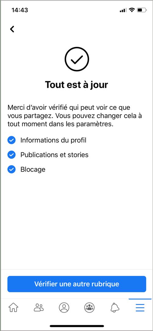 Facebook mobile 9