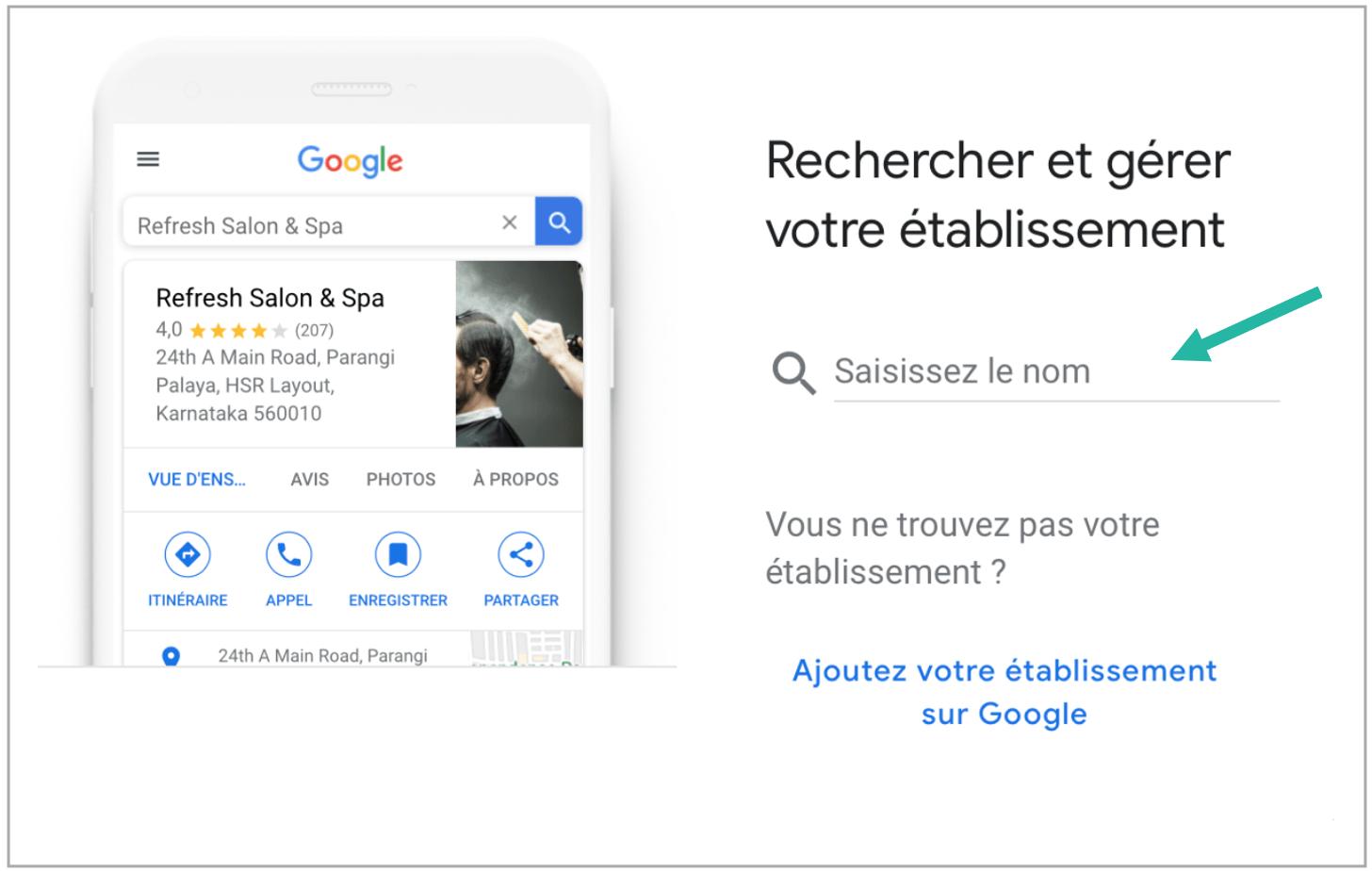 Google My Business - Google bonus2