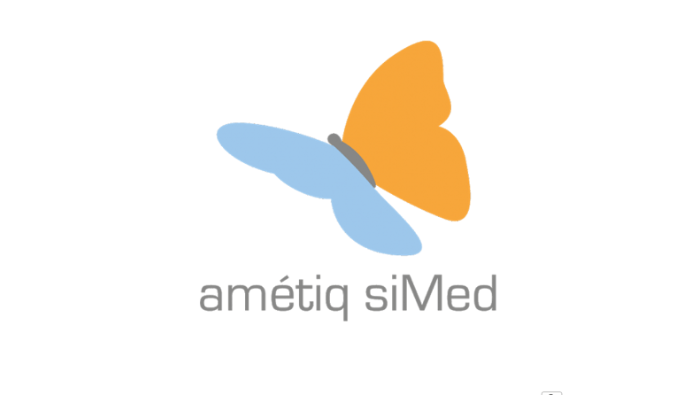 ametiq siMed syncronisation