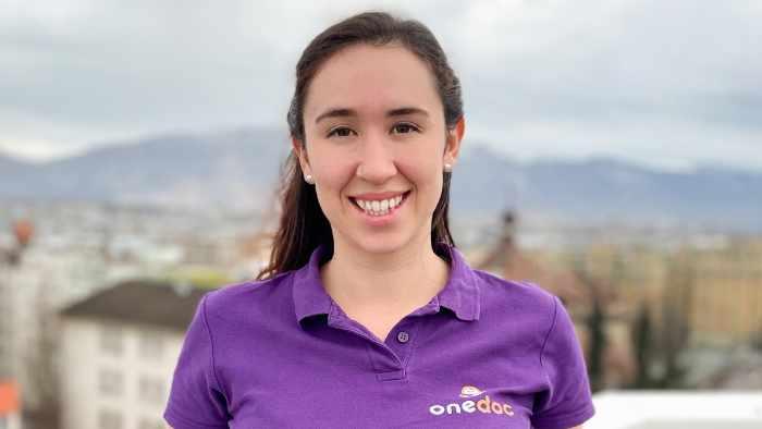 Anna Postel von OneDoc