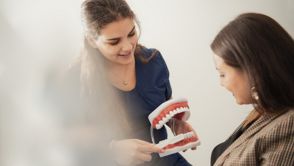 Dentaire et numérique: la prise de rendez-vous en ligne OneDoc!