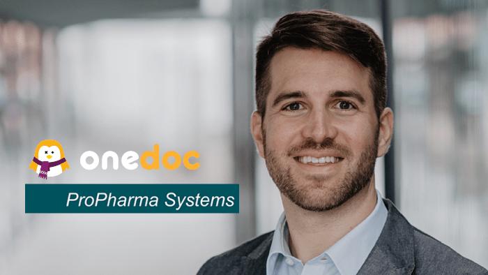 ProPharma und OneDoc